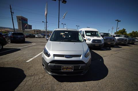 2017 Ford Transit Connect Cargo for sale in Reno, NV