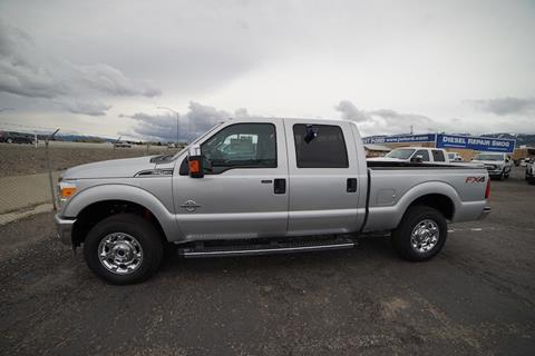 2016 Ford F-250 Super Duty for sale in Reno, NV