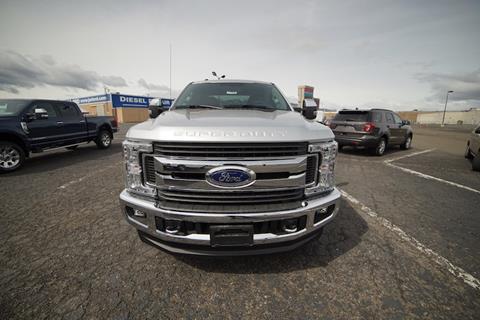 2017 Ford F-250 Super Duty for sale in Reno, NV