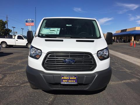 2018 Ford Transit Cargo for sale in Reno, NV
