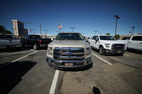 2017 Ford F-150 for sale in Reno, NV