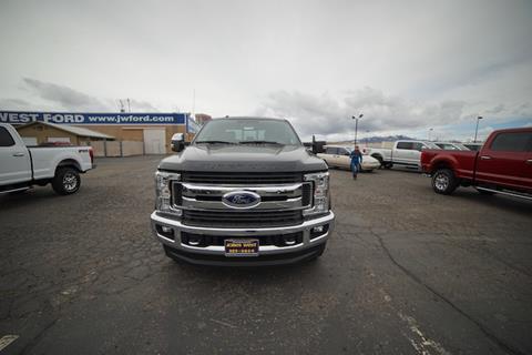 2017 Ford F-350 Super Duty for sale in Reno, NV