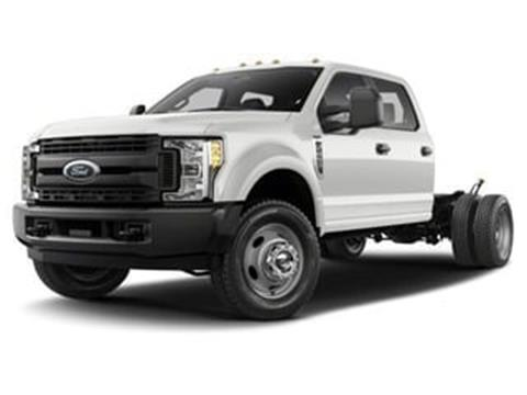 2018 Ford F-450 Super Duty for sale in Reno, NV