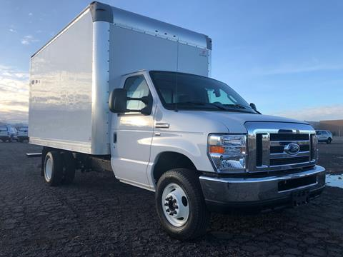 2018 Ford E-Series Chassis for sale in Reno, NV