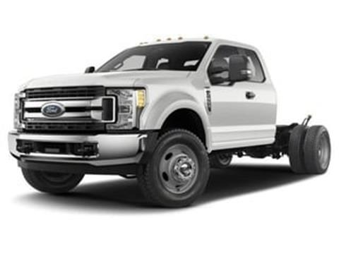 2019 Ford F-450 Super Duty for sale in Reno, NV