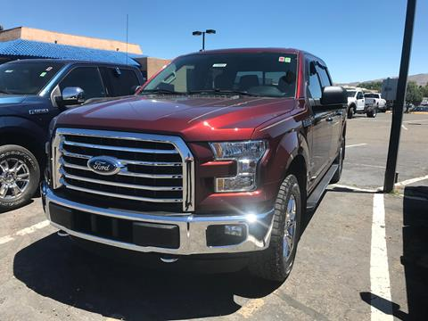 2015 Ford F-150 for sale in Reno, NV