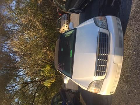 2000 Cadillac DeVille for sale in Sciota, PA