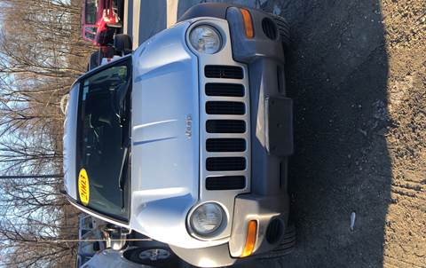 2003 Jeep Liberty for sale in Sciota, PA