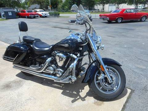 2007 Yamaha Road Star for sale in Greenville, NC