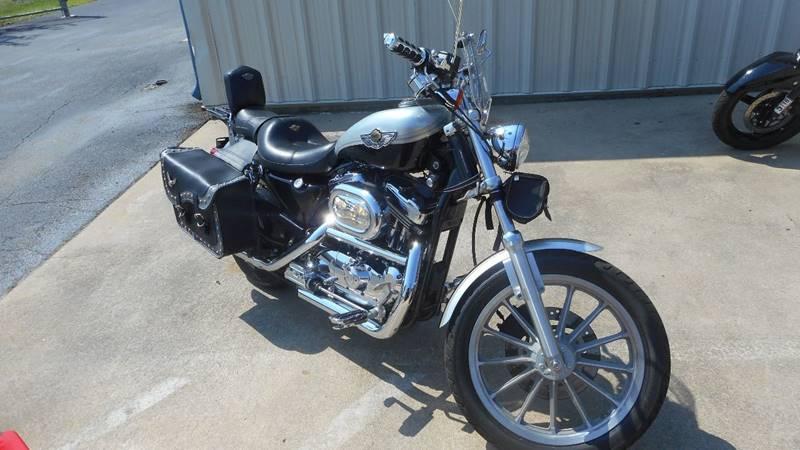 2003 Harley-Davidson XL