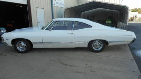1967 Chevrolet Impala for sale in Greenville, NC