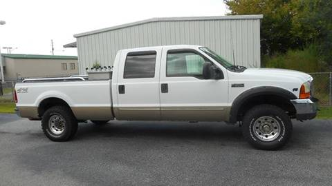 2000 Ford F-250 Super Duty for sale in Greenville, NC