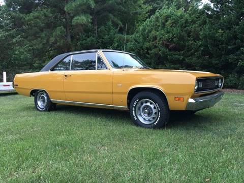 1971 Plymouth Valiant for sale at Classic Connections in Greenville NC