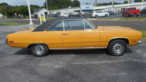 1971 Plymouth Valiant for sale in Greenville, NC
