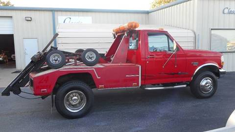 1996 Ford F-350 for sale in Greenville, NC