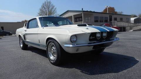 used 1967 ford shelby gt500 for sale in salt lake city ut 1967 Ford Galaxie 500 1967 ford shelby gt500 for sale in greenville nc