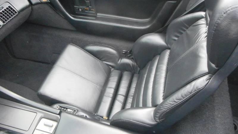 1991 Chevrolet Corvette 34