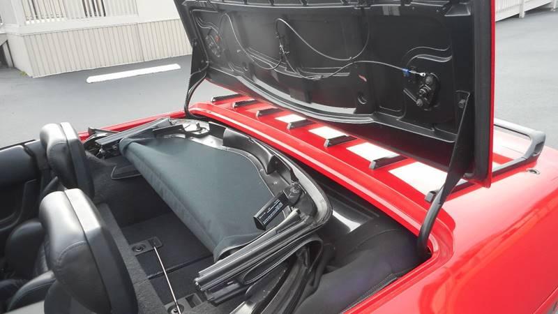 1991 Chevrolet Corvette 35