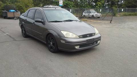 2003 Ford Focus for sale in Oregon City, OR