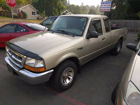 1999 Ford Ranger for sale in Oregon City, OR