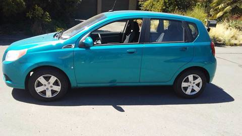 2009 Chevrolet Aveo for sale in Oregon City, OR