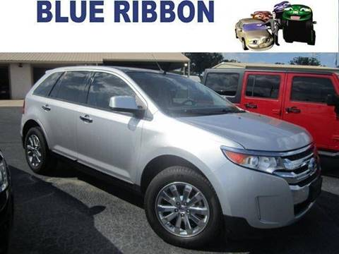 2011 Ford Edge for sale in Roland, OK