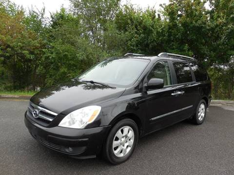 2007 Hyundai Entourage for sale in Winchester, VA
