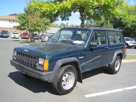 1995 Jeep Cherokee for sale in Winchester, VA