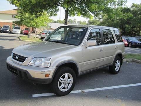 2001 Honda CR-V for sale in Winchester, VA