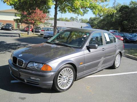 2001 BMW 3 Series for sale in Winchester, VA