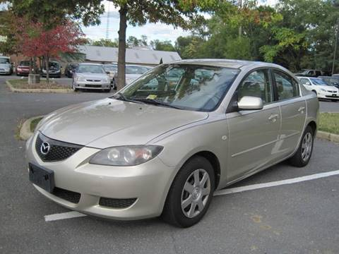 2006 Mazda MAZDA3 for sale at Auto Bahn Motors in Winchester VA