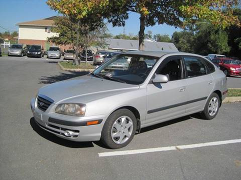 2006 Hyundai Elantra for sale in Winchester, VA