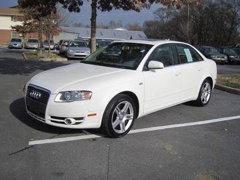 Audi for sale in winchester va for Goldstar motor company winchester virginia