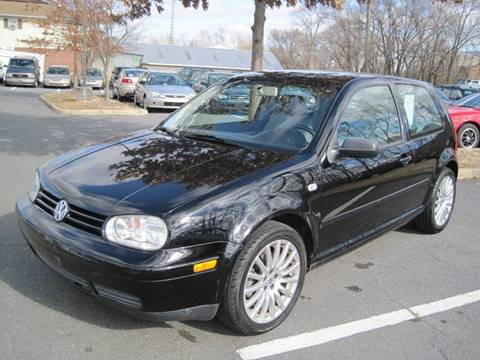 2005 Volkswagen GTI for sale at Auto Bahn Motors in Winchester VA
