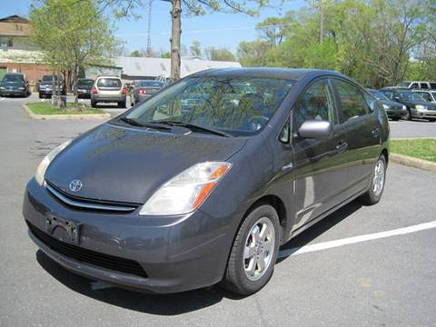 2009 Toyota Prius for sale at Auto Bahn Motors in Winchester VA