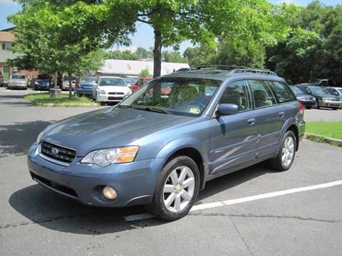 2006 Subaru Outback for sale at Auto Bahn Motors in Winchester VA