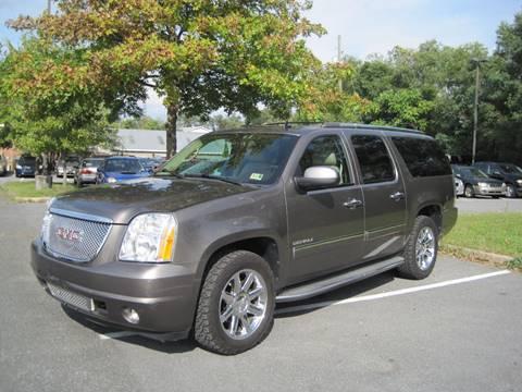 2012 GMC Yukon XL for sale in Winchester, VA