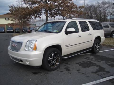 2013 GMC Yukon XL for sale in Winchester, VA