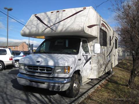 2002 Ford E-450 for sale in Winchester, VA