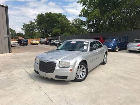 2008 Chrysler 300 for sale in Irving, TX