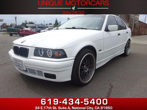 1997 BMW 3 Series for sale in National City, CA