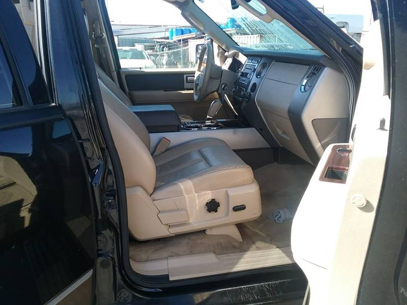 Ford Expedition El For Sale At Hollands Auto Sales In Spokane Wa