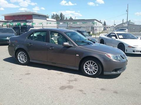 2008 Saab 9-3 for sale in Spokane, WA