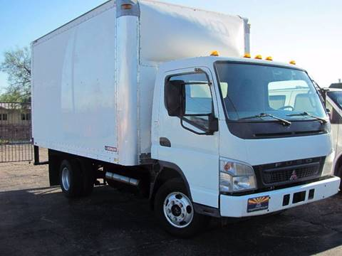 2007 Mitsubishi Fuso for sale in Tucson AZ