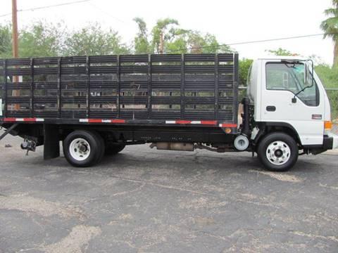 2005 GMC W4500 for sale in Tucson, AZ