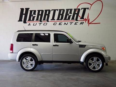 2011 Dodge Nitro for sale in Tulsa, OK