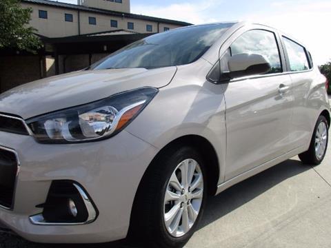 2016 Chevrolet Spark for sale in Dickinson, TX