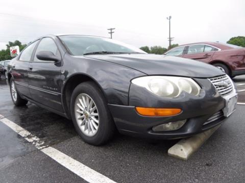 1999 Chrysler 300M for sale in Moore, SC