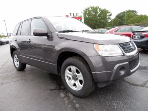 2012 Suzuki Grand Vitara for sale in Moore, SC