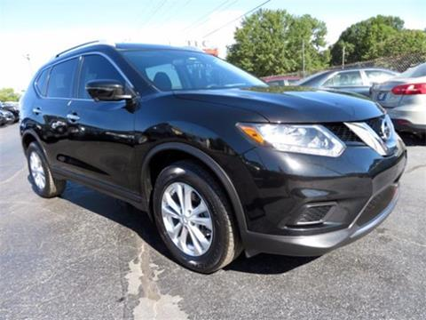 2016 Nissan Rogue for sale in Moore, SC